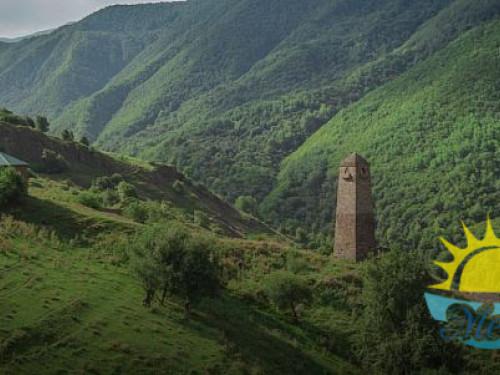 Экскурсионный тур «Полная Чечня»