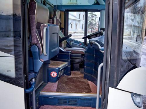 NEOPLAN Cityliner P14