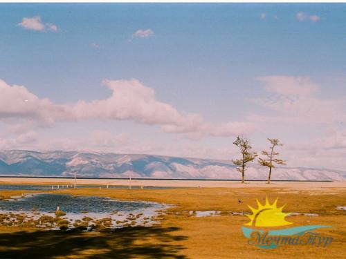 Экскурсионный тур «Байкал: золотая осень»