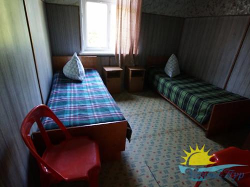 Автобусный тур в Кабардинку - База отдыха «Арена»