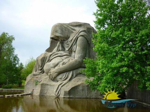 Экскурсионный тур «Золотая Орда: от Волгограда до Астрахани»