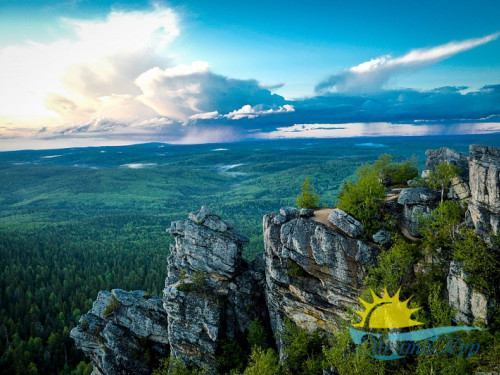 Экскурсионный тур «К хозяйке Медной Горы: сказы старого Урала»