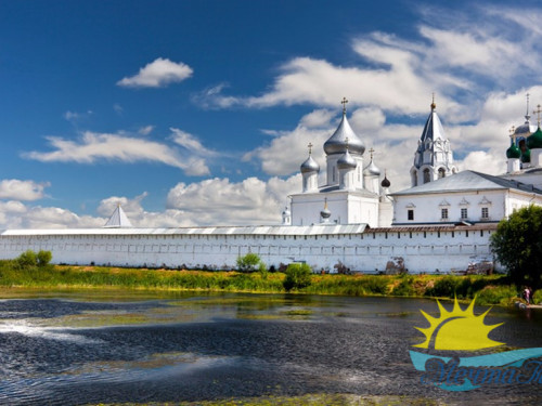 Корпоративный тур «За ряпушкой к Берендеюшке», Переславль-Залесский