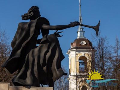 Индивидуальная обзорная пешеходная экскурсия по Вологде с посещением Музея кружева