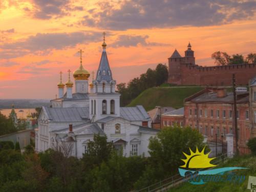 Экскурсионный тур «Веселый Уикенд: Нижний Новгород»