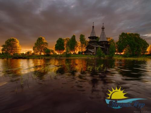 Экскурсионный тур «Карельская кругосветка»