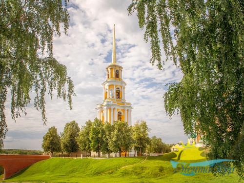Экскурсионный тур «Южное Золотое Кольцо»
