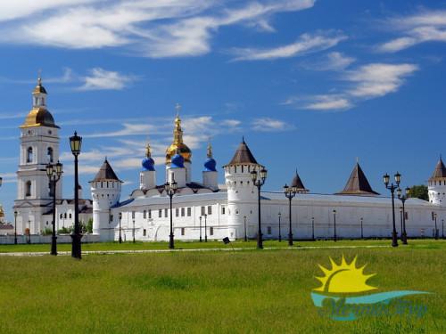 Экскурсионный тур «Сибирь»