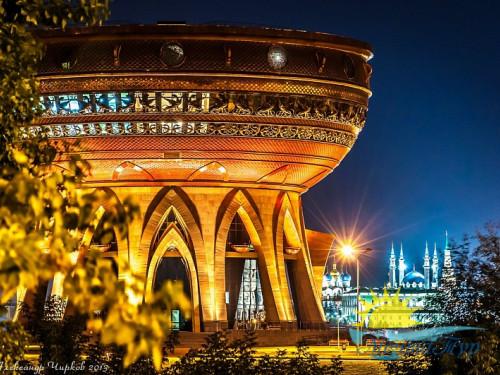 Экскурсионный тур «Казанское Царство» (автобус 1)