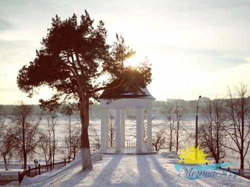 Корпоративный тур «В Кострому тропою Ивана Сусанина»