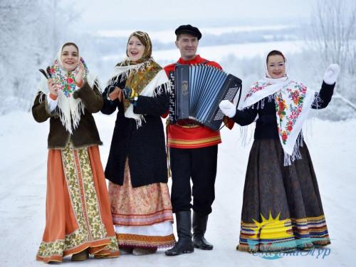Корпоративный тур «Масленица в Братково»