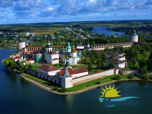 Автобусный тур в Вологодской области «3 дня в Вологодском Крае»
