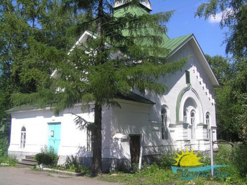 Экскурсионный автобусный тур «Уездные истории города Кадникова»